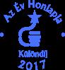 Az Év Honlapja 2017 - Különdíj