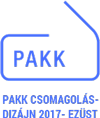 Pakk Packing-Design 2017 - Sliver