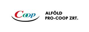 Coop Alföld pro-coop zrt.
