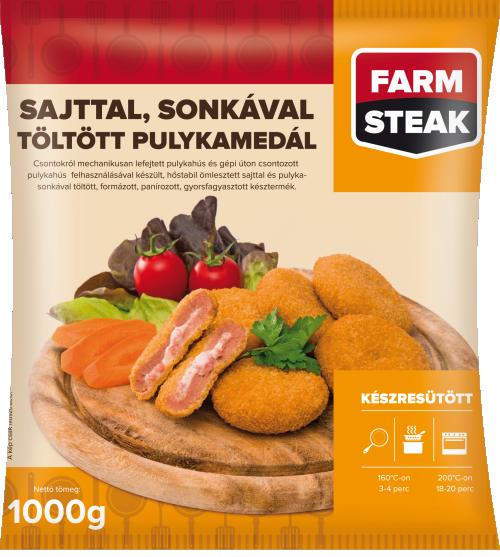Farm steak
