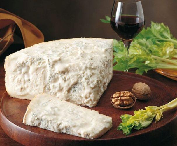 Fóliában sült gorgonzola krémes sült krumpli
