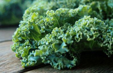 Tarragon Chinese cabbage vegetable-dish